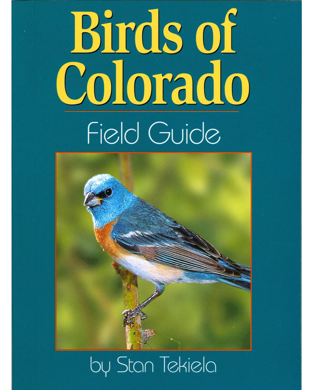 Field Guides: BIRD-WATCHER'S DIARY