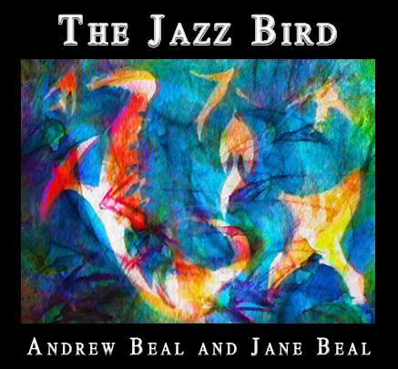 BEAL-TheJazzBird-CDCvr