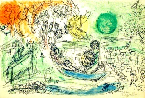Chagall_Concert_signed
