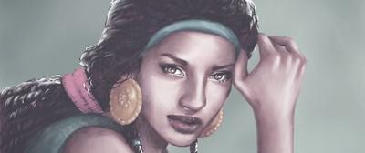 zipporah-artist-unknown