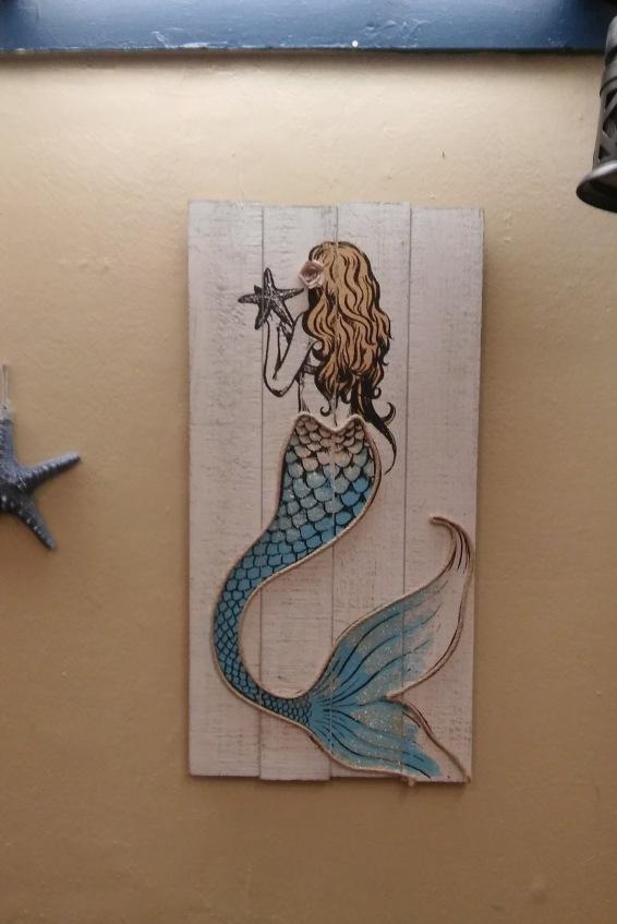 MermaidinVallejo